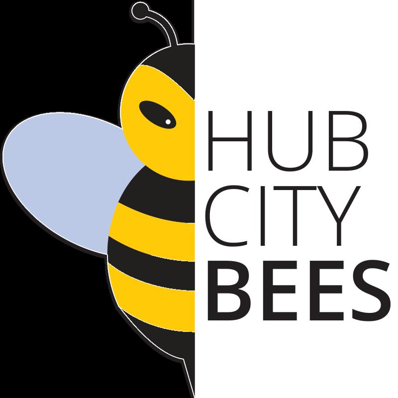 Hub City Bees
